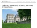 Château de la Charmeraie
