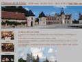 Château de la Crête - Site de mariage - Allier (Audes)