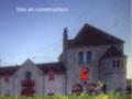 Chateau de La Tour Côte d'Or - Gevrey Chambertin