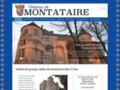 Détails : Location de salle | Oise | Château de Montataire