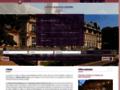 Hôtel à Chantilly idéal pour un séjour romantique