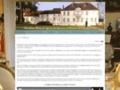 Détails : week end au Château de Prauthoy - Chambres d'hôtes et séjours de charme en Haute Marne