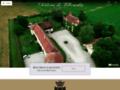 site http://www.chateauderibourdin.com