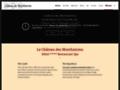 Chateau des Monthairons - Dieue sur Meuse