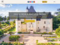 Détails : Le Château du Rivau - week end en amoureux et insolite au château médiéval en Touraine en Indre et Loire.