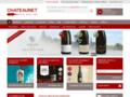 Foire aux vins sur Chateaunet