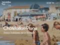 thalasso rochelle sur www.chatelaillon-plage-tourisme.fr