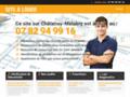Détails : Le conseil de l'électricien sur Châtenay-Malabry