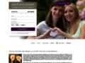 Détails : site lesbienne