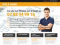 Détails : Le conseil de l'électricien sur Chatou