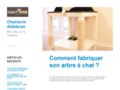 chatterie-aldebaran.com