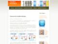 Détails : Le plombier installe des chaudières électriques