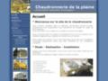 Chaudronnerie de la Plaine Vosges - Padoux