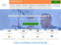 Détails : Expert chauffagiste à Montreuil (93100)