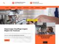Détails : Installation de chaudière neuve à Toulouse
