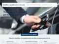 Détails : Chauffeur privé à Nice