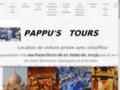 site http://chauffeurpriveinde.com