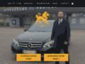 AJIS - chauffeur privé VTC