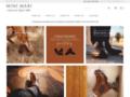 Détails : Chaussures dames grandes pointures