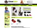 Détails : Chaussures bébé et enfant