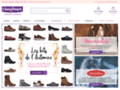 chaussures discount sur www.chaussures-discount.com