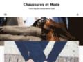 Détails : Boutique de vêtements et chaussures femmes en ligne