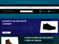 Détails : Chaussures-pro.fr, vente de vêtements et accessoires pour les professionnels