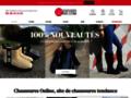 Détails : Chaussures Online