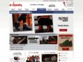 Boutique de chaussures en ligne Chausty