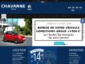 Chavanne Automobiles Haute Savoie - Bons en Chablais