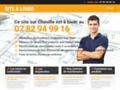 Détails : Les conceptions de l'électricien sur Chaville