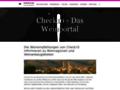 Das Weinportal Check10 mit vielen Weinempfehlungen