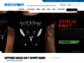 Checkpoint-tshirt