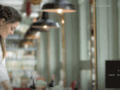 Service de table haut de gamme, verres de d�gustations - Chef & Sommelier