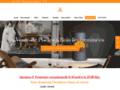 Détails : CHEMINEES CHAUX