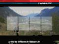 Chemins Bibliques et Archéologiques dans le district de St-Maurice