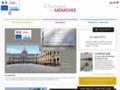 Les chemins de mémoire, à la découverte des hauts lieux de mémoire français