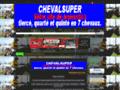Cheval-super