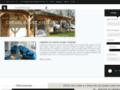 L'auberge du Cheval Blanc - Jossigny (77)