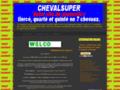 Détails : Chevalsuper