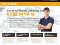 Détails : Le conseil de l'électricien sur Chevilly-Larue
