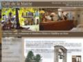 Chez Véro, restaurant café et chambres d'hôtes, Châtillon-en-Diois