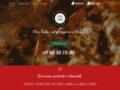 Détails : Votre pizzeria à Paris 11