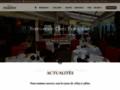Chez Françoise - Restaurant - Paris