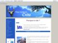 crete sur www.cheznousencrete.com
