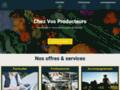COMMERCE : Acheter Fruits et légumes