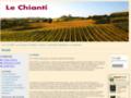 Chianti - Vin d'Italie