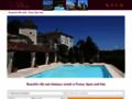 Détails : Location châteaux en France