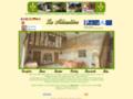 Location de vacances en France parmi les chateaux de la Loire à Chinon en Touraine (Hotel de campagne).
