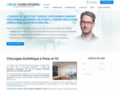 Détails : Spécialiste des solutions chirurgicales esthétiques et plastiques à Paris